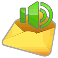 Cricket Visual Voicemail apk icono