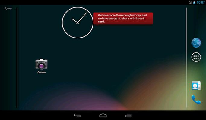Subliminal Success Android - Free Download Subliminal