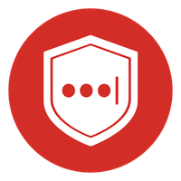 Ícone do LastPass Authenticator