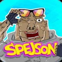 Ikona apk Spejson