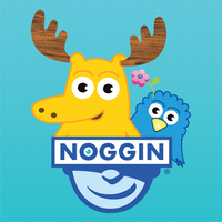 Ícone do NOGGIN Watch Kids TV Shows