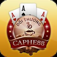 Biểu tượng apk Caphe – Đánh bài đổi thưởng