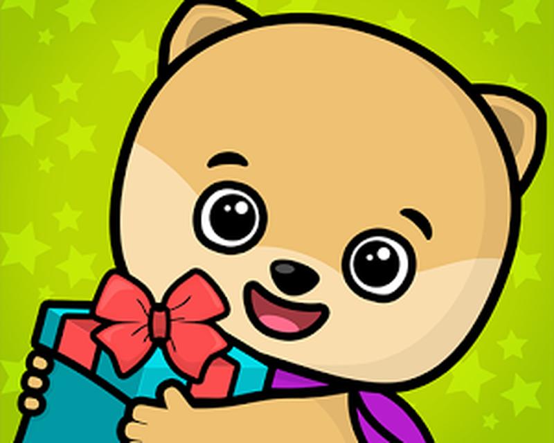 8aba4ef6a7 Jogos infantis para bebês  jogo puzzle de crianças Android - Baixar Jogos  infantis para bebês  jogo puzzle de crianças grátis Android - Bimi Boo Kids  ...