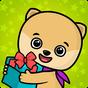 Bebek oyunları: erkek ve kız çocuklar için oyunlar 1.5