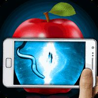 Ikon apk X-ray Food And Fruit Joke