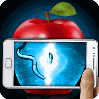 Ikon apk X-ray Food And Fruit Joke