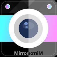 Ícone do apk Efeitos de Reflexo no Espelho