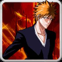 Ícone do apk Bleach Ichigo Live Wallpaper