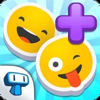 Ícone do Match The Emoji - Combina e Descubra Novos Emojis!