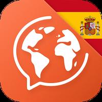 Ücretsiz İspanyolca öğrenin Simgesi