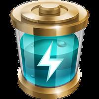 Icono de Batería HD Pro - Battery