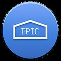 Ícone do apk Epic Launcher (Lollipop)