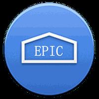 Epic Launcher (Lollipop) apk icon