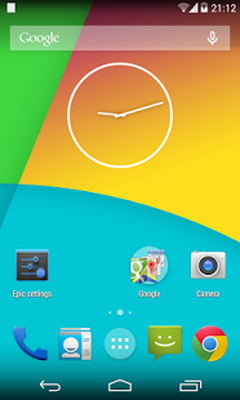 Download Epic Launcher (Lollipop) 1 3 0 free APK Android