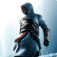 Icono de Assassin's Creed Wallpapers