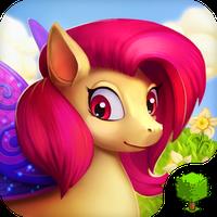 Ícone do Fairy Farm