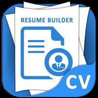 Easy Resume Builder App icon