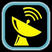 Ícone do Satellite Check - GPS Status