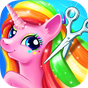Rainbow Pony Makeover 1.0