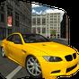 Town Car Driving 1.035