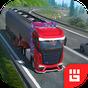 Truck Simulator PRO Europe 1.0