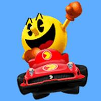 Ícone do apk PAC-MAN Kart Rally by Namco