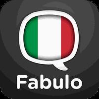 Ícone do Aprenda italiano - Fabulo