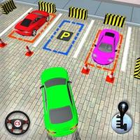 Ícone do apk dr. estacionamento 3d dirigindo livre jogos