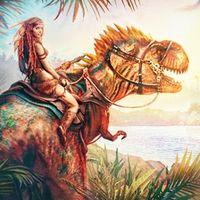 Icône apk ARK Survival Island Evolve 3d