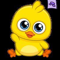 Ikon My Chicken - Virtual Pet Game