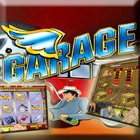 Скачать игровой автомат гараж на андроид игровой автоматы денег много