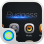 Business Tema Hola Launcher 5.0.3 APK