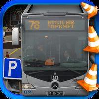 Metrobüs Park Etme 3D APK Simgesi
