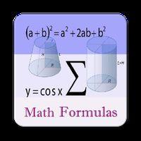 1300 Math Formulas Mega Pack Icon