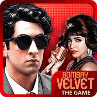 Bombay Velvet Movie Game apk icon