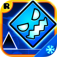 Geometry Dash SubZero 아이콘