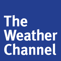 The Weather Channel 아이콘