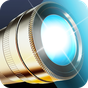 Linterna LED HD - Flashlight 2.00.42 (Google Play)