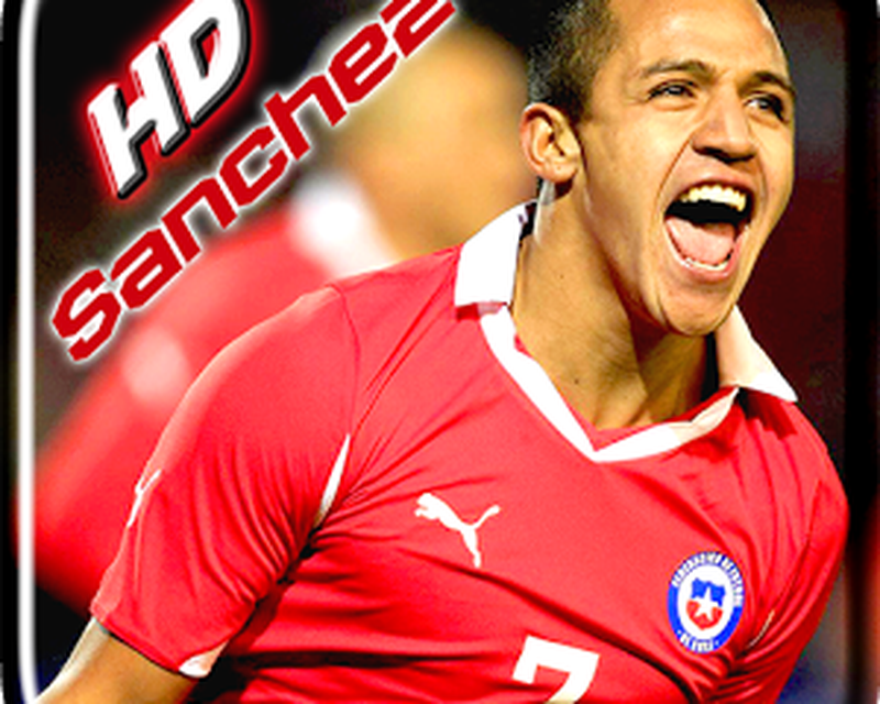 Download Alexis Sanchez Wallpaper 12 Free Apk Android
