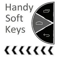 Biểu tượng apk Handy Soft Keys