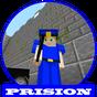 Prison crime getaway– MCPE map 1.0
