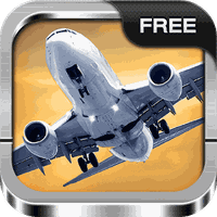 Icono de Flight Simulator Rio 2013 Free