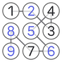 Number Chain - Logic Puzzle 1.0.2