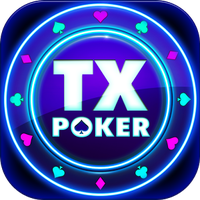 Ícone do TX Poker - Texas Holdem Poker