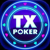TX 포커 - 새로운텍사스홀덤포커 아이콘