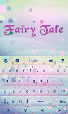 Fairy Tail Go Keyboard Theme 4 16 แอนดรอย - โหลดเกมส์