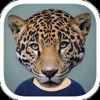 Ícone do Animal Face