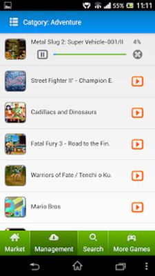 Download Super Arcade 1 0 2 free APK Android