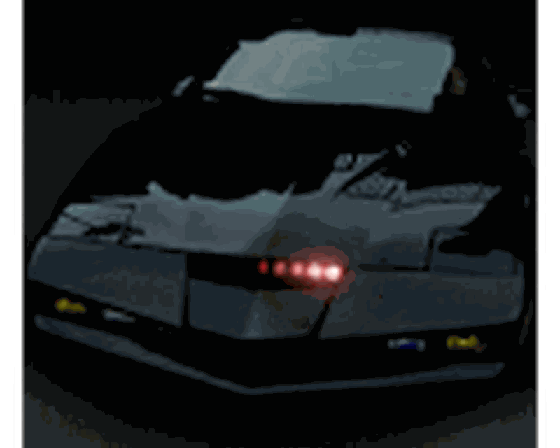 Knight Rider Live Wallpaper Android - Baixar Knight Rider Live Wallpaper grátis Android - Vinwap Games