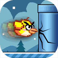 Revenge Bird -Crush tiles apk icon